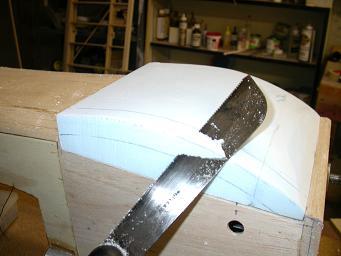 Make Engine Cowls Easy Tips For Beginner Model Airplane