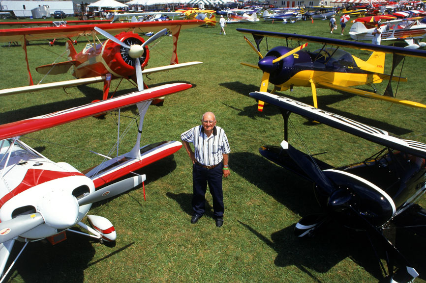 The Pitts Model-12 Comes of Age! - Model Airplane News