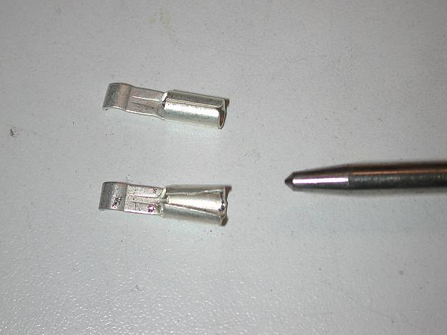 Solderless Electric Flight, electric flight, model airplanes, model aviation, model airplane news, photo 5, 30 amp connector