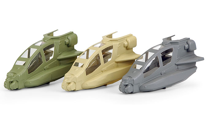 Pro-Line is u0027attackingu0027 the heli market again with the release of the Attack Heli canopy Pre-Painted for the Mini Titan and TRex 450 heilu0027s.  sc 1 st  Model Airplane News & Pro-Line Attack Bodies for Mini Titan and TRex 450 - Model ...
