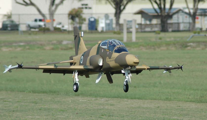 royal saudi camo, BAE hawk, ali machinchy, model airplane news, model airplanes, model aviation, photo 3, florida jets, florida jets 2011