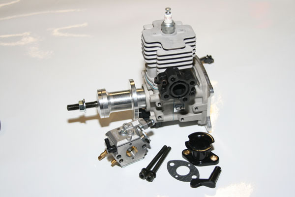 RC Giant Scale: How To Rebuild a Walbro Carburetor