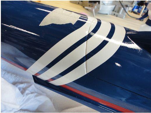 RC Model Jet Makeover - Added details for the fast lane