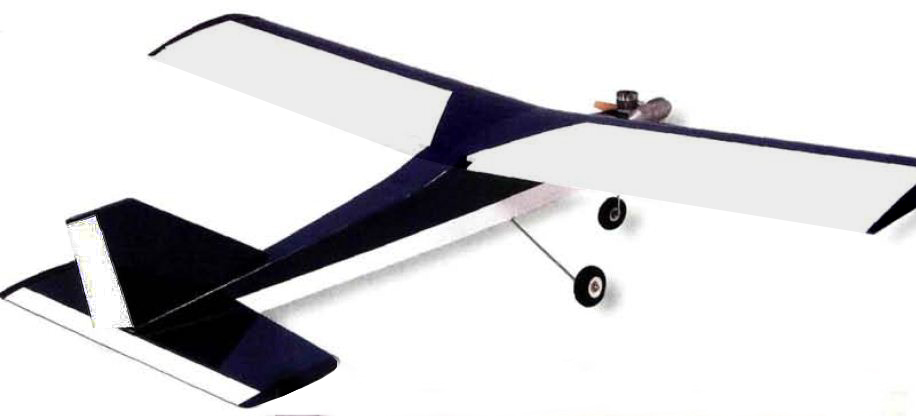 rc airplane model covering, basic supplies and tools for rc airplane model covering, model airplane news, tips for rc airplane model covering, fuselage balsa strips
