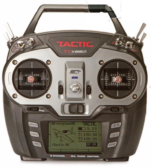 10 Budget Radios - Model Airplane News