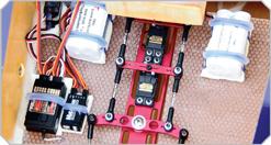 Safe Component Tie-Down