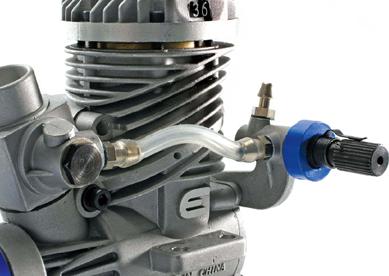 RC Airplane Maintencance - Carburetor Basics