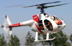 model airplane news, model airplanes, model aviation, rcx, photo 2, helicopter, thunder tiger innovator md530