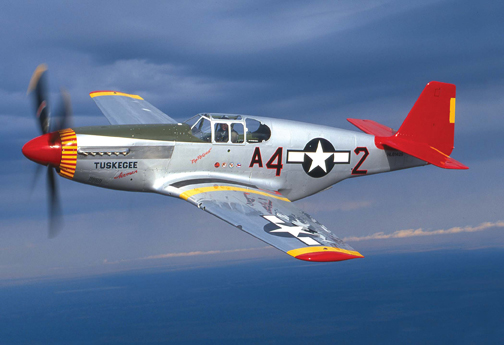 Red Tails The Men The Movie The Models Model Airplane