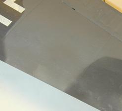 Easy Foam Airplane Repair Tips - Model Airplane News
