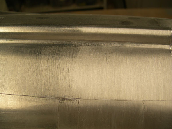 A Metal Finish Made Easy