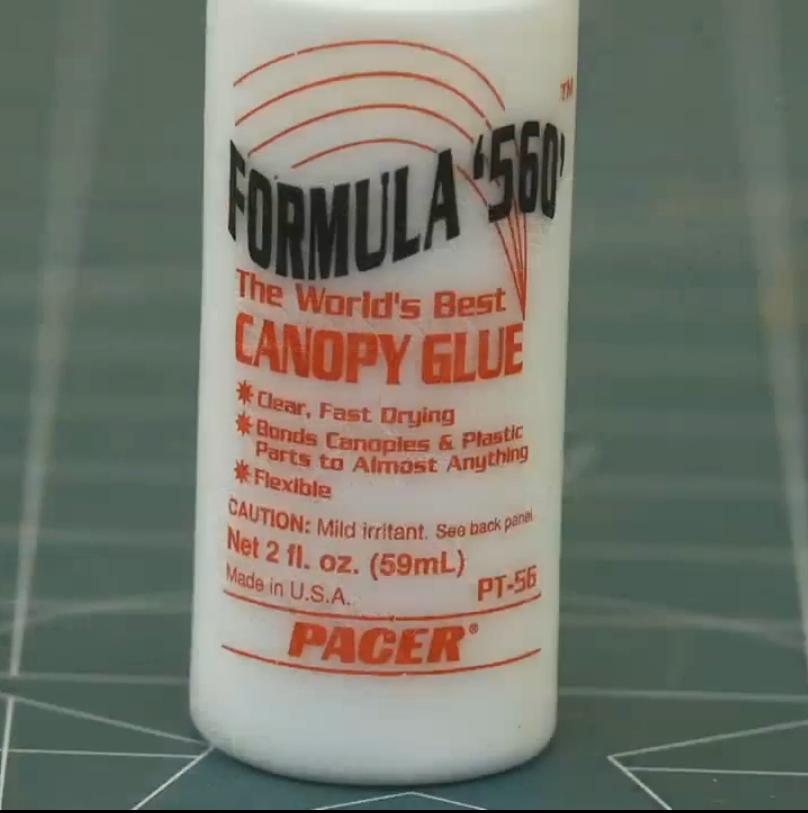 canopy glue