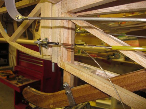 Giant Scale Pull-Pull Cable Installation Made Easy