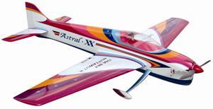 New BVM Prop Planes
