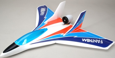 High-Performance Electric Wing
