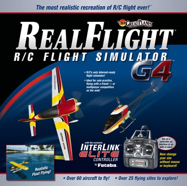 Great Planes RealFlight Generation 4.0