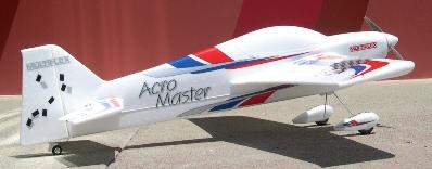 Multiplex Acro Master