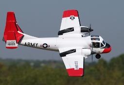 Build an OV-1 Mohawk