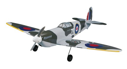 Great Planes Spitfire