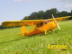 HL Aeronca Champ Pilot 1