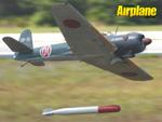 Top Gun Torpedo Drop