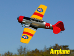 topFlite AT6 Texan