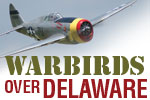 Warbirds over Delaware 2009