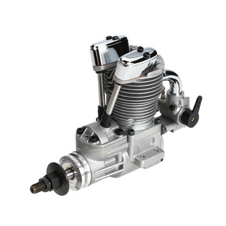 Saito FA-82B 4-stroke engine