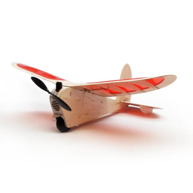 Stevens Aero Model Puddlebug