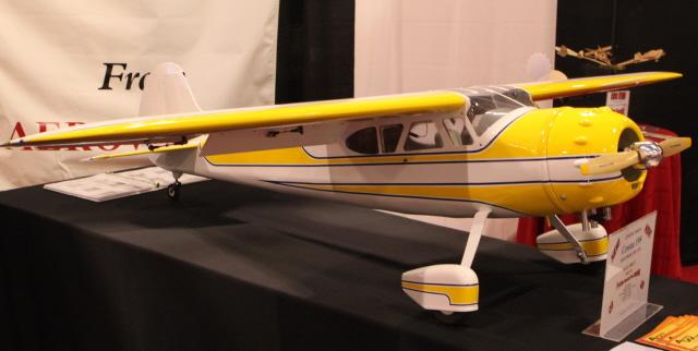 Aeroworks Cessna 195