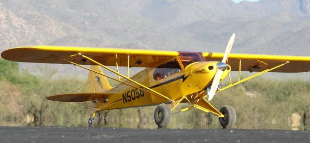 Aeroworks Sport Cub S2
