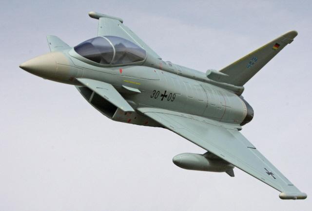 Hobby Lobby Eurofighter