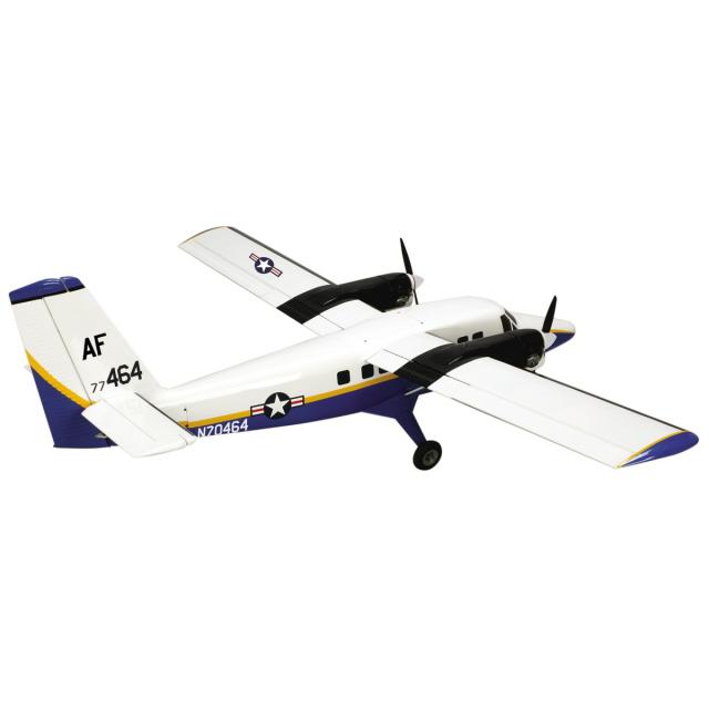Hangar 9 UV-18 Twin Otter