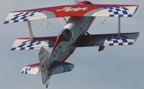 The Pitts Model-12 Comes of Age!