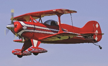 RC Guys Pitts Special S1 ARF