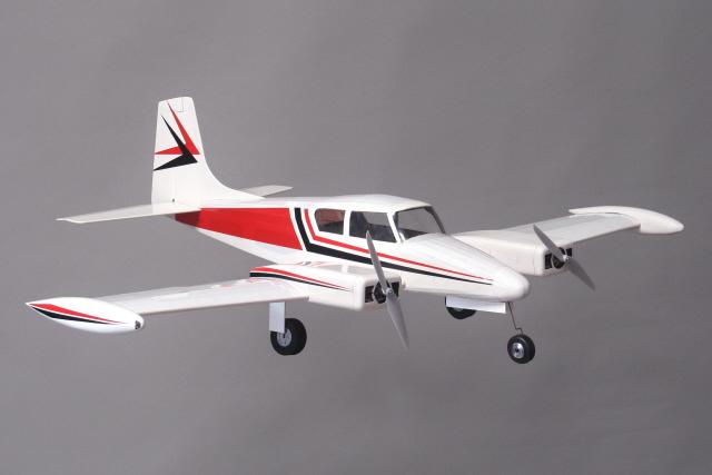 Alien Aircraft Cessna 310-B