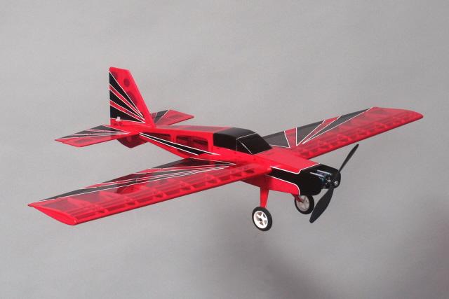 Alien Aircraft Hornet Special