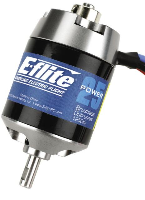 E-flite Power 25 Outrunner