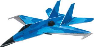 TechOne F-18 EDF Jet ARF