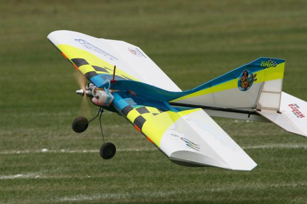 35th Annual Kingston Fun Fly Event
