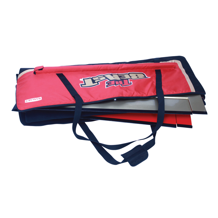 The Beast wing bag from Hangar 9