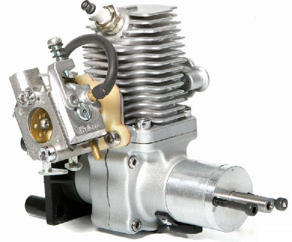 SV17cc Gasoline Engine from Troy Built Models