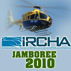 IRCHA Jamboree 2010