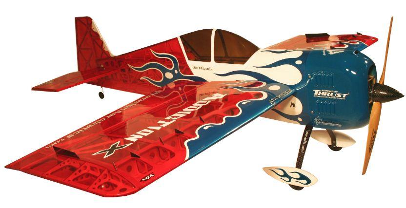 Precision Aerobatics Addiction-X