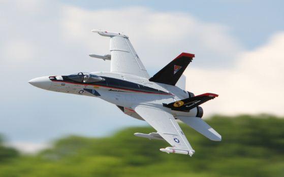 eRC F/A 18E Super Hornet