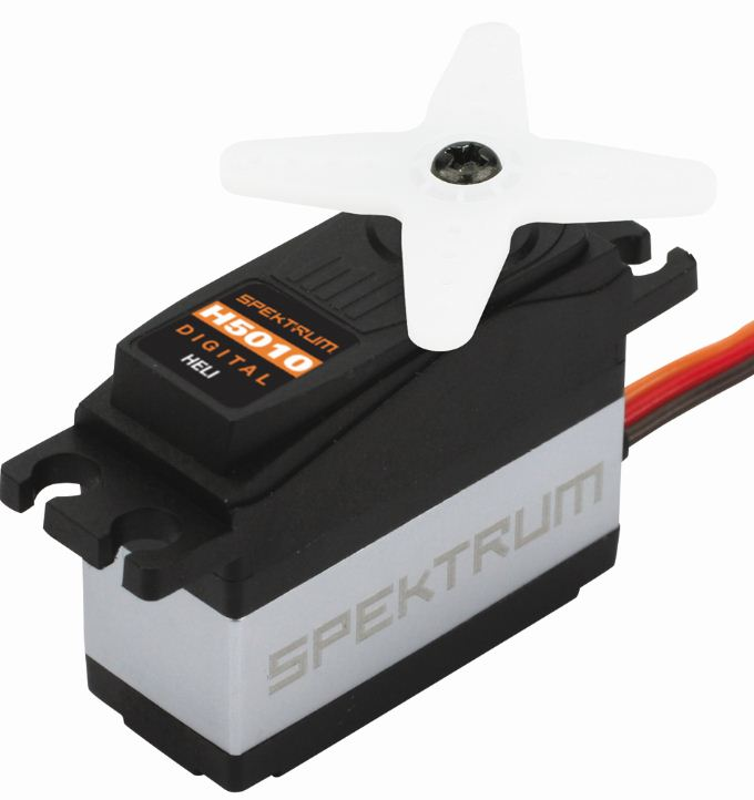 Spektrum H5010 Digital Heli Servo