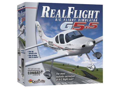 RealFlight G5.5