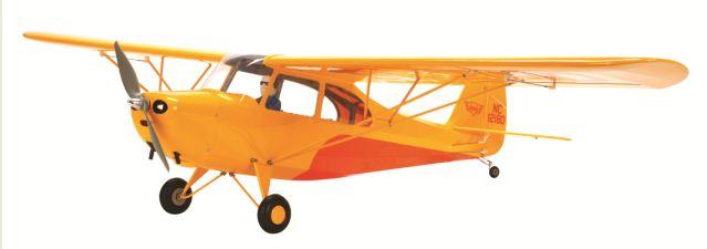 E-flite Aeronca Champ 15e