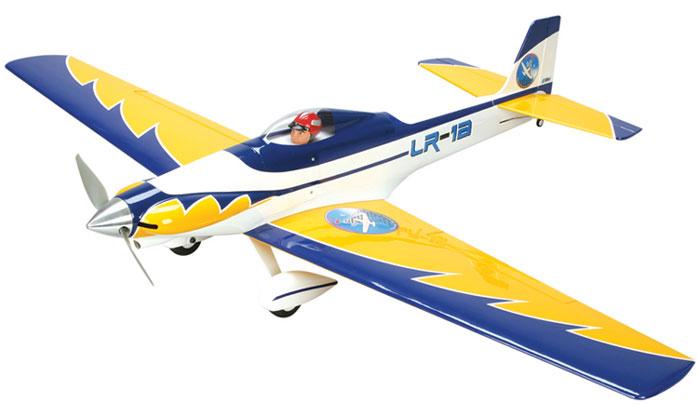 E-flite's LR-1A Pogo