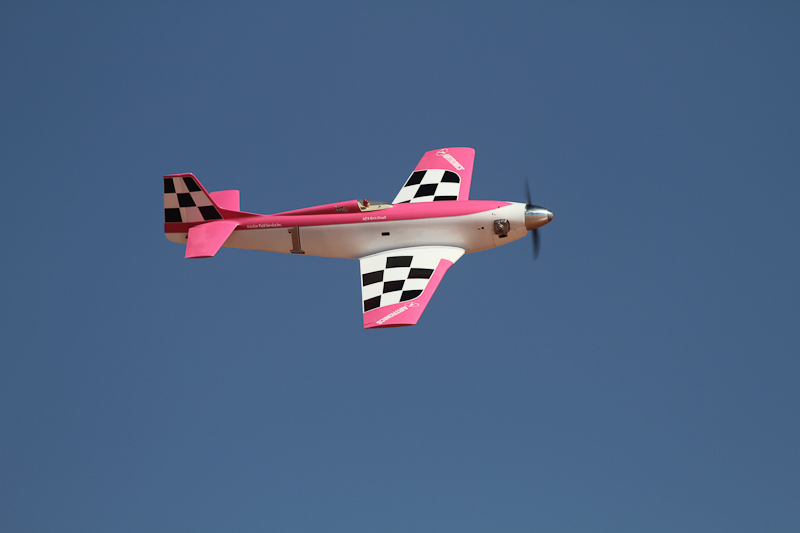 USRA Wings over Winslow results